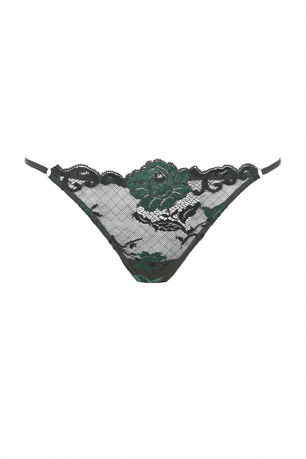 Женские стринги сетка белье для сна женские шелковые